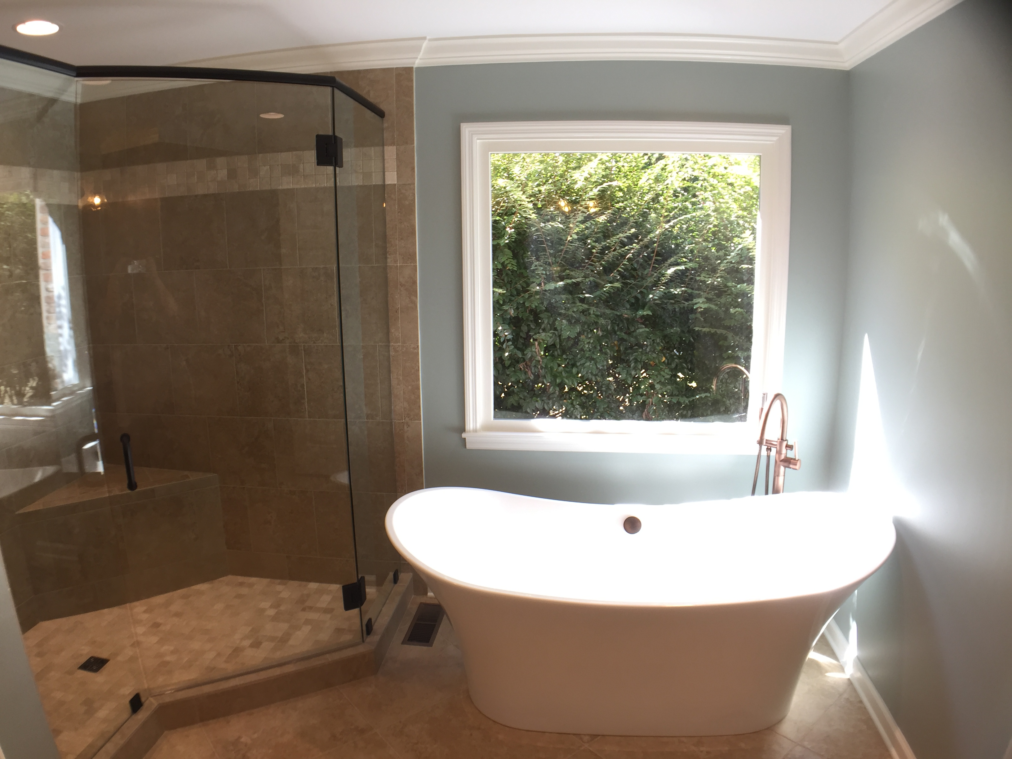 Nelson Master Bath