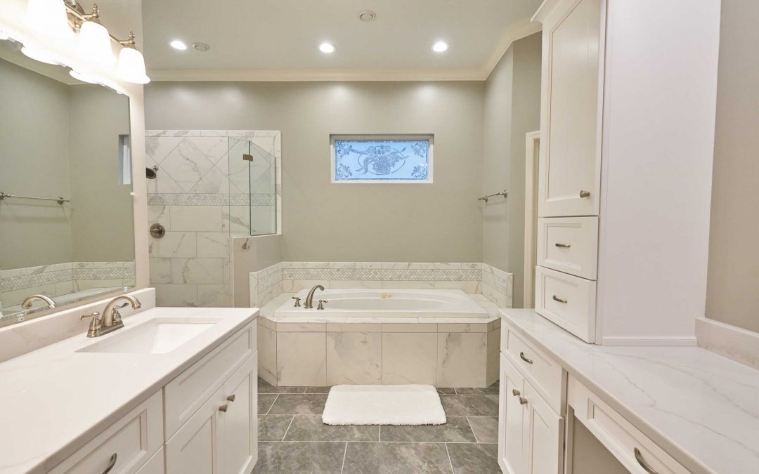 Irle Bathroom